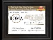 best-fine-dining-roma-restaurant-oakville-ct