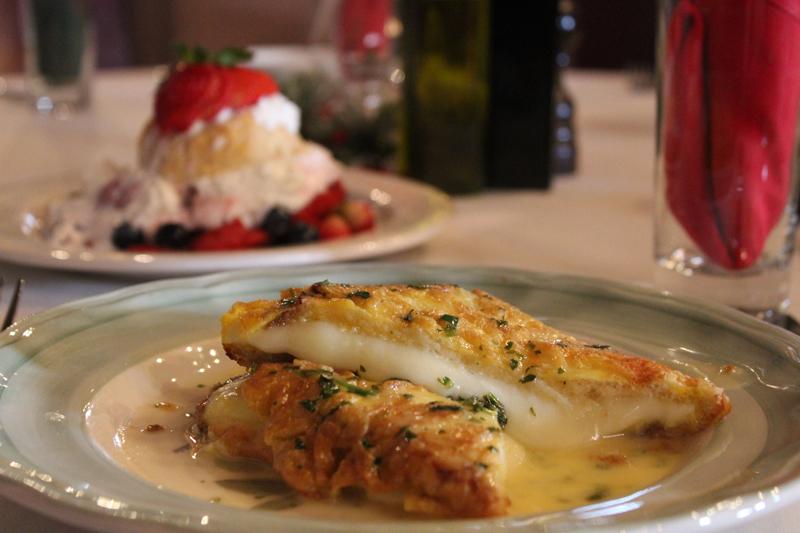 Connecticut S Best Italian Restaurant In 2017 2018 Roma Ristorante Menu Page Gold Shrimp Clams 800px Favorite